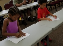 Back To School Community Outreach